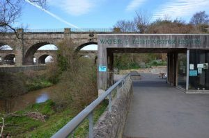 The Water of Leith Visitor Centre