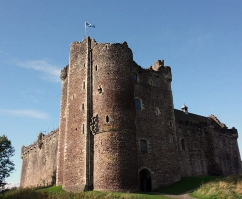 A Guide To: Doune Castle