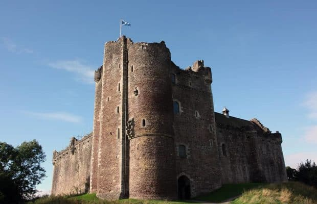 A Guide To: Doune Castle – Central Scotland