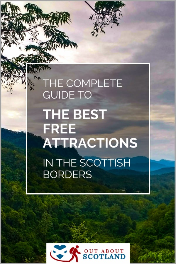 Free Attractions Borders