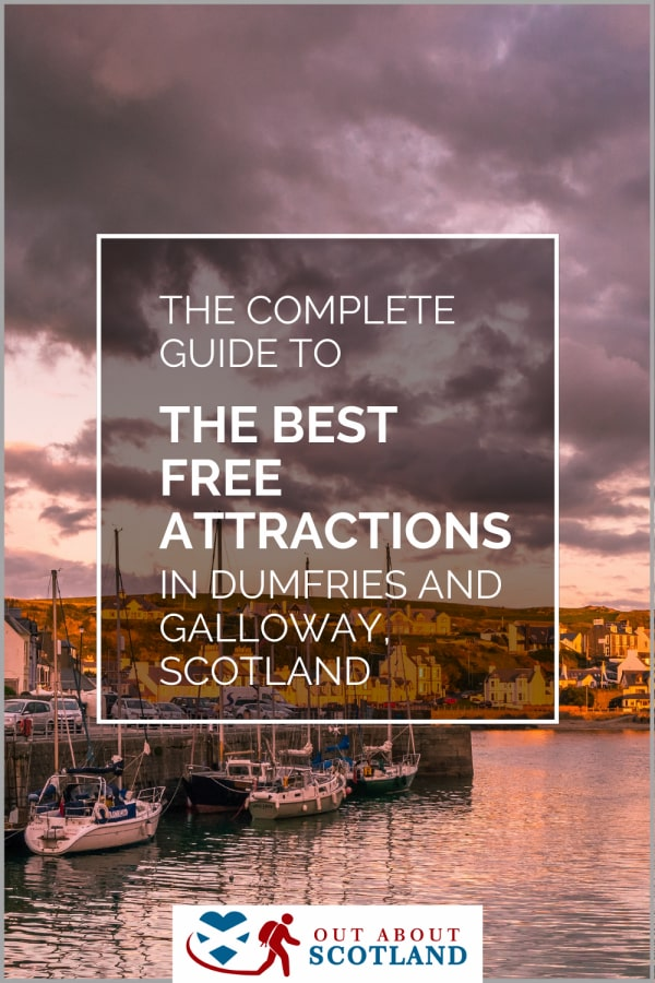 Free Attractions Dumfries