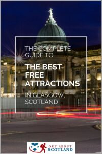 Free Attractions Glasgow