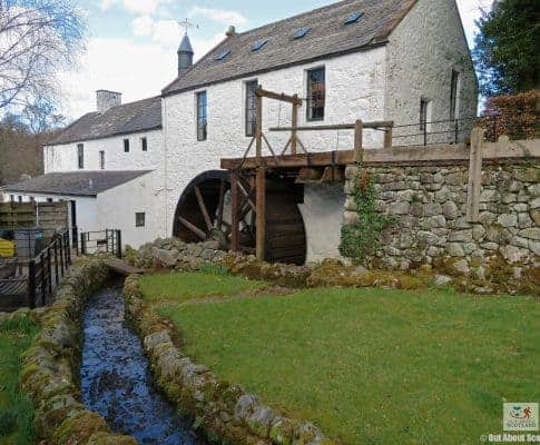 A Guide To: New Abbey Corn Mill