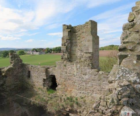 A Guide To: Spynie Palace