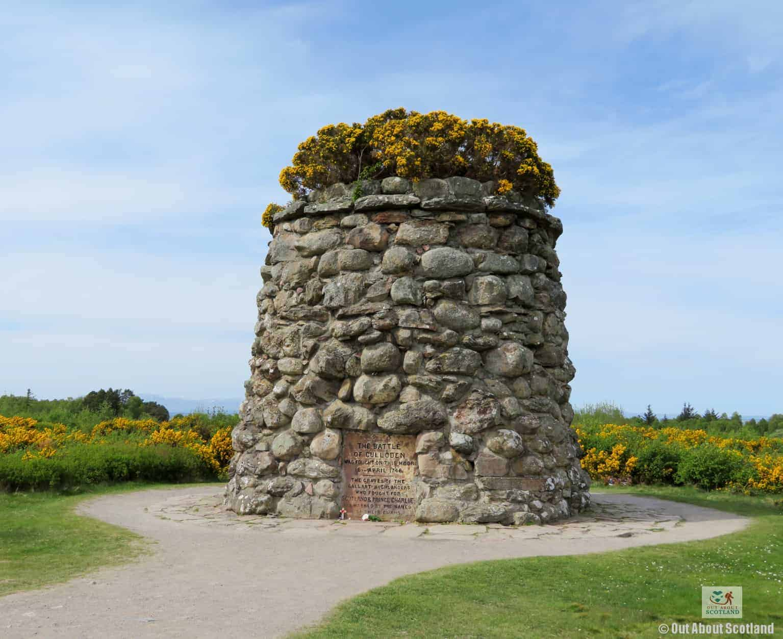 Culloden Battlefield (8 of 10)