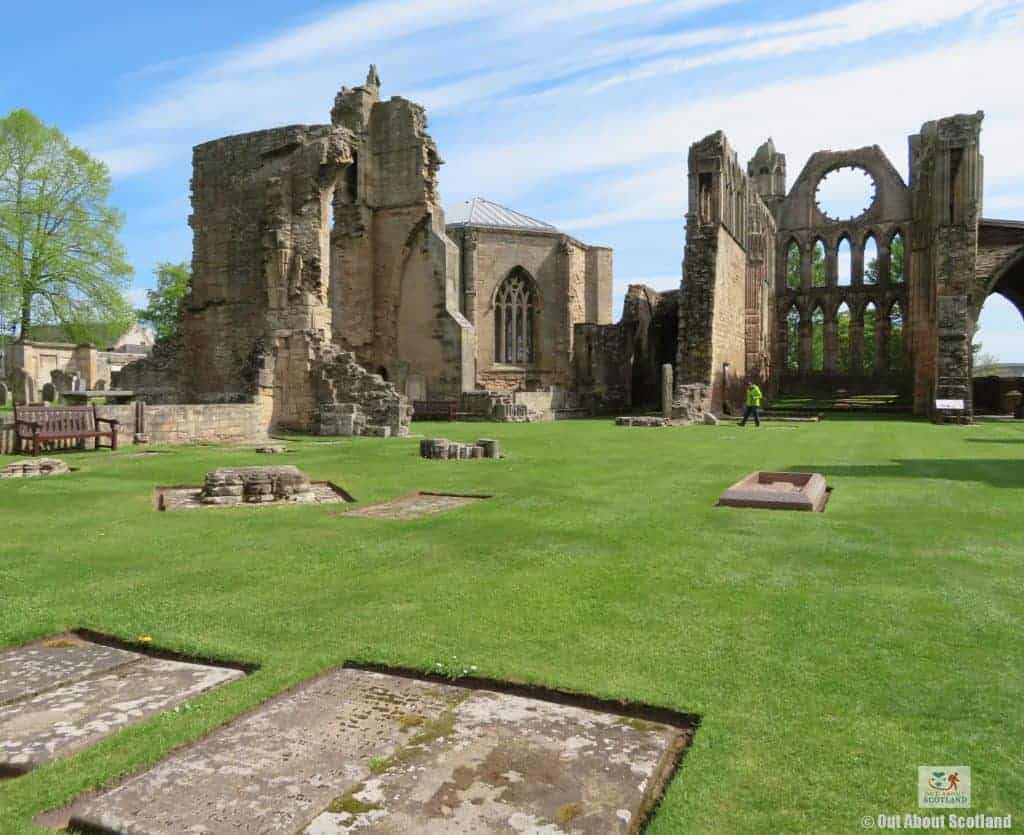 Elgin Cathedral (1 of 18)
