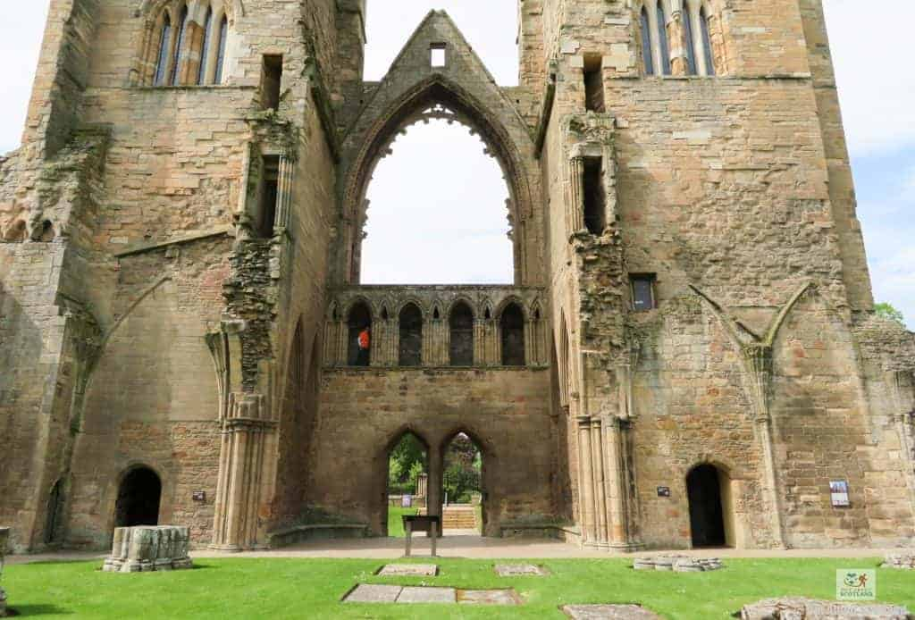 Elgin Cathedral (10 of 18)