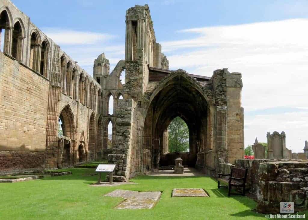 Elgin Cathedral (3 of 18)