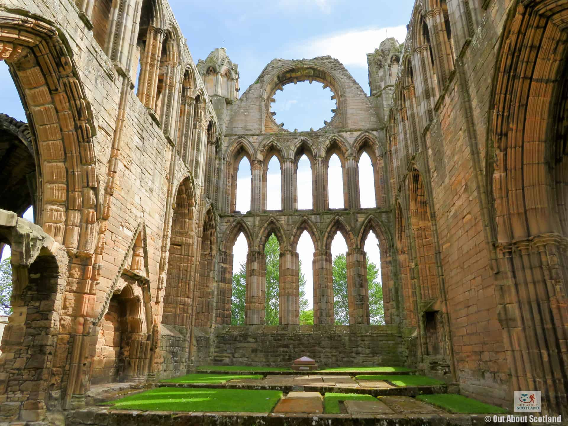 Elgin Cathedral (5 of 18)