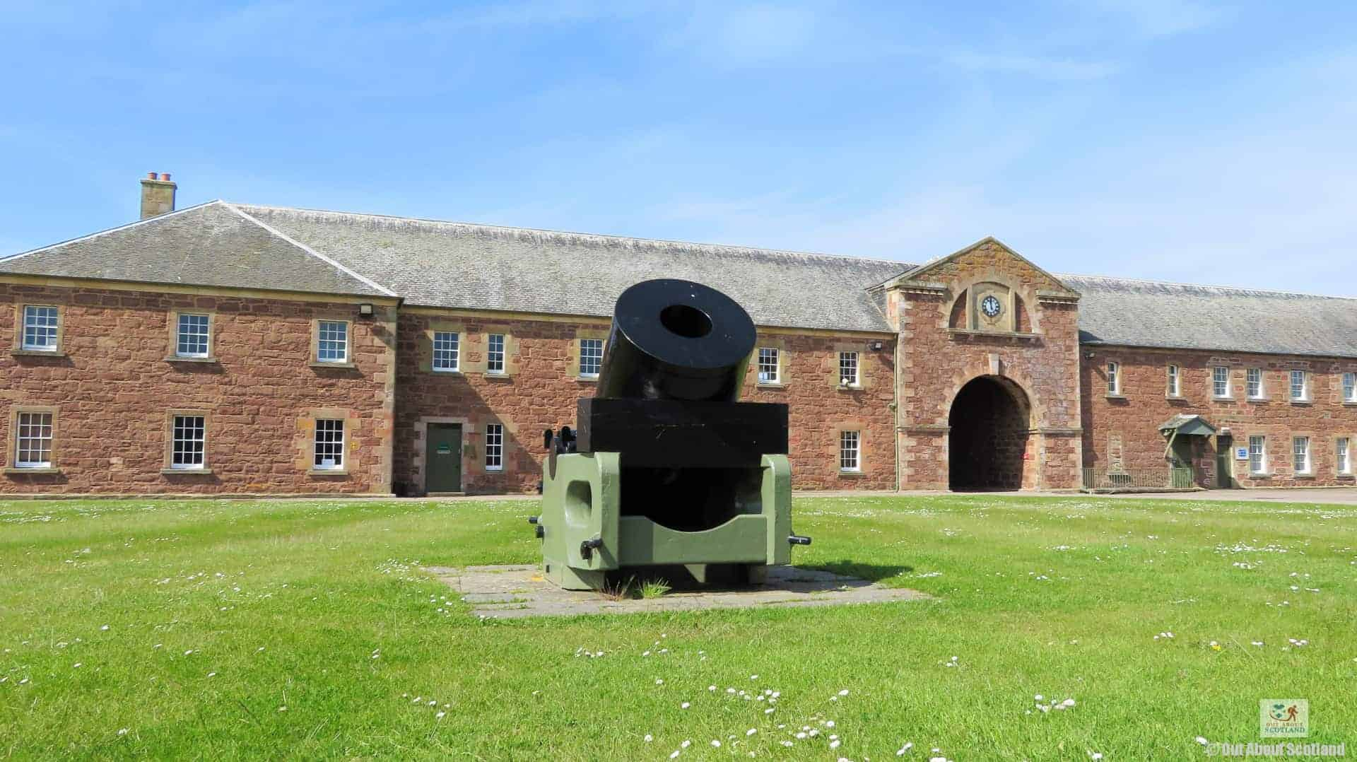 Fort George (8 of 17)