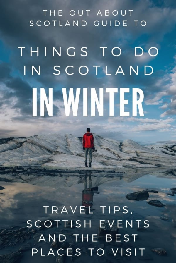 things to do in scotland Pinterest