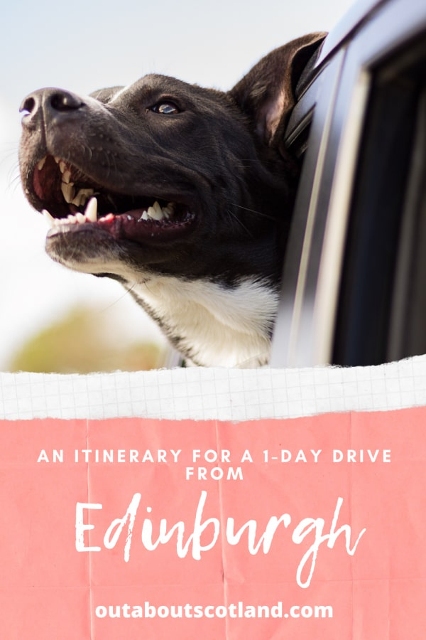 drive from edinburgh Pinterest
