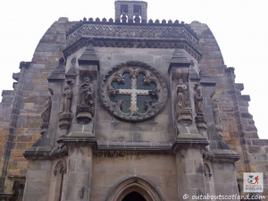 Rosslyn Chapel (2 of 10)