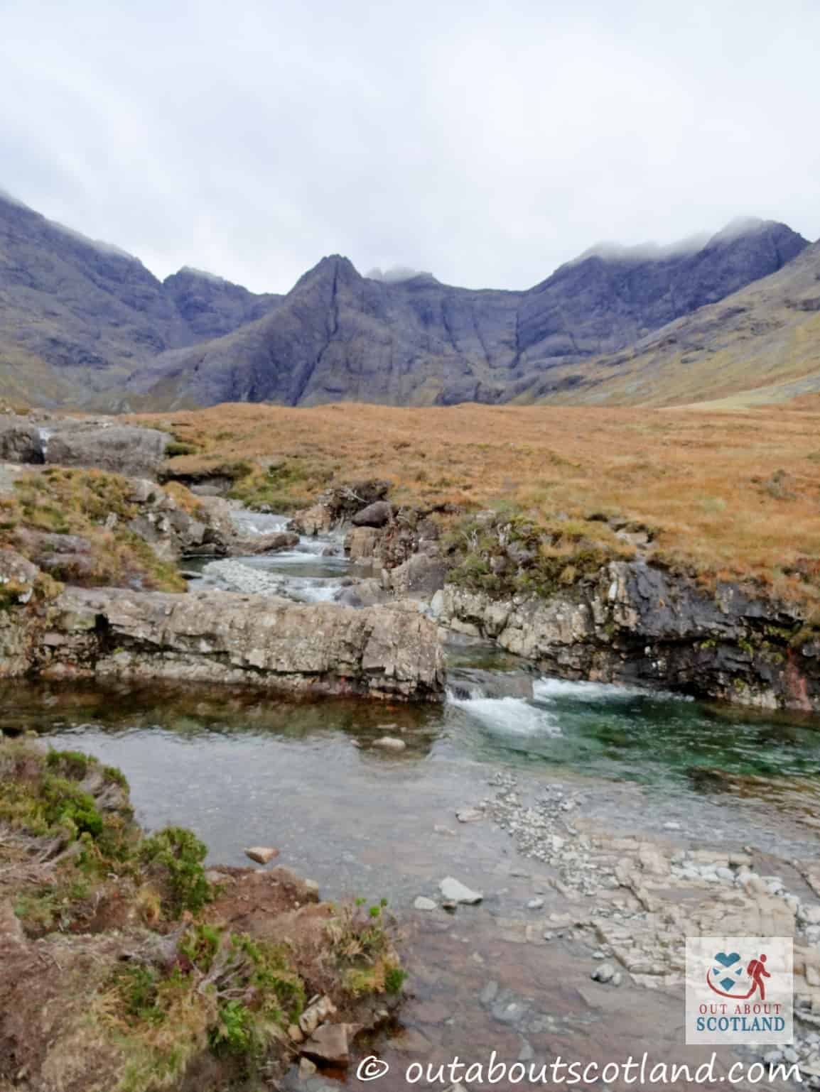 The Fairy Pools (12 of 17)