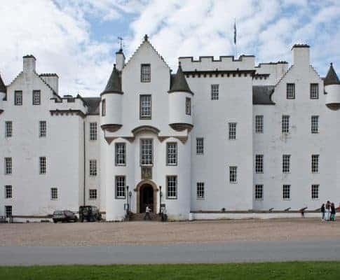 A Guide To: Blair Castle