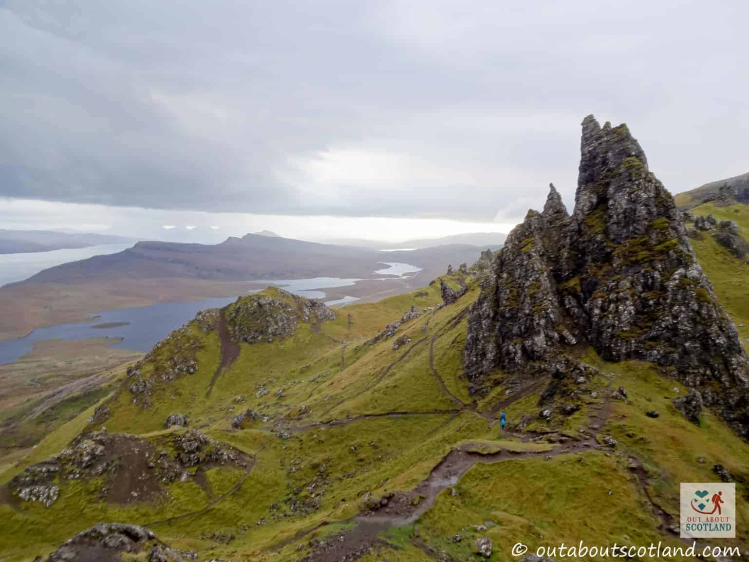 The Old Man of Storr (14 of 16)