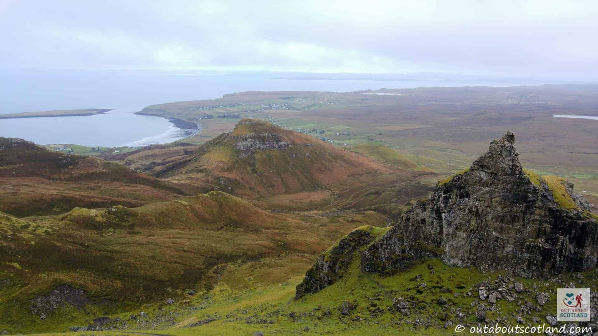The Quiraing (6 of 9)