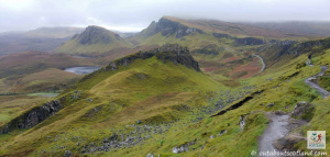 The Quiraing (8 of 9)