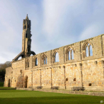 St Andrews Cathedral (5 of 13)