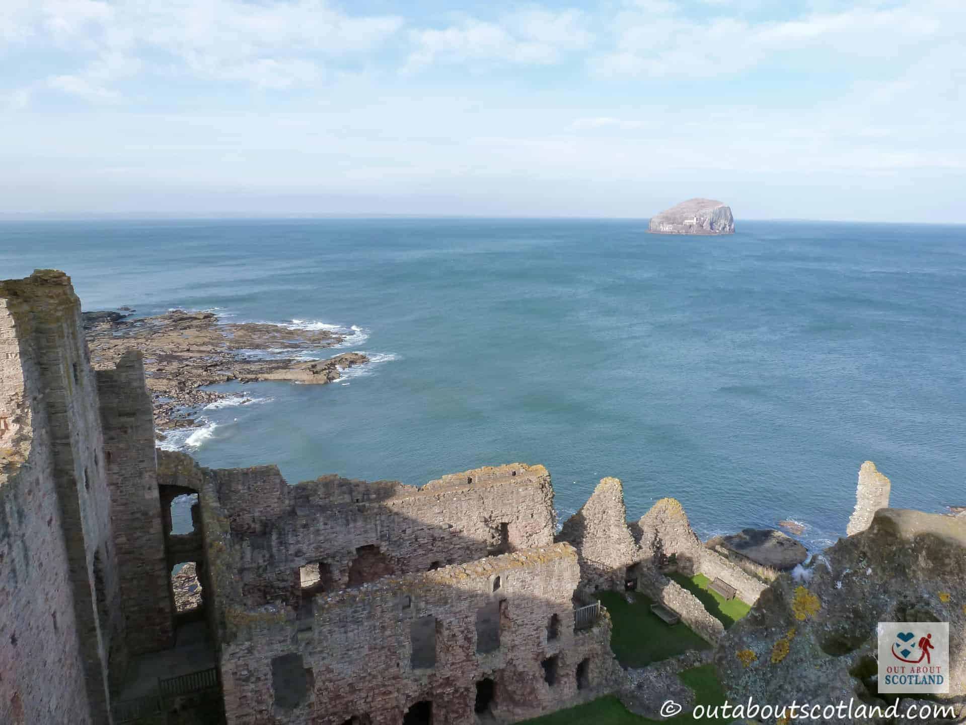 Tantallon Castle (18 of 25)