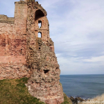 Tantallon Castle (2 of 25)