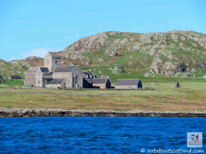 Iona Abbey (1 of 22)