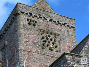 Iona Abbey (11 of 22)