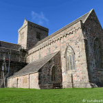 Iona Abbey (12 of 22)