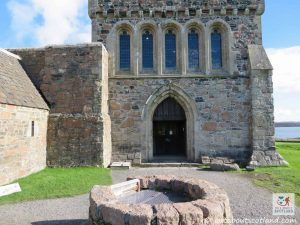 Iona Abbey (13 of 22)