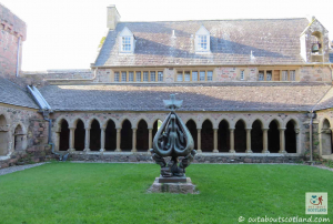 Iona Abbey (18 of 22)