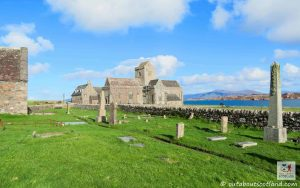 Iona Abbey (22 of 22)