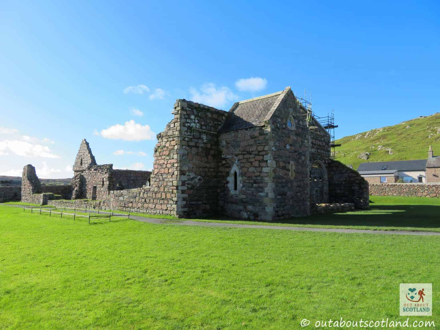 Iona Abbey (4 of 22)