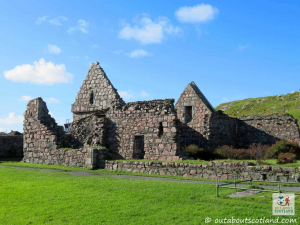 Iona Abbey (5 of 22)