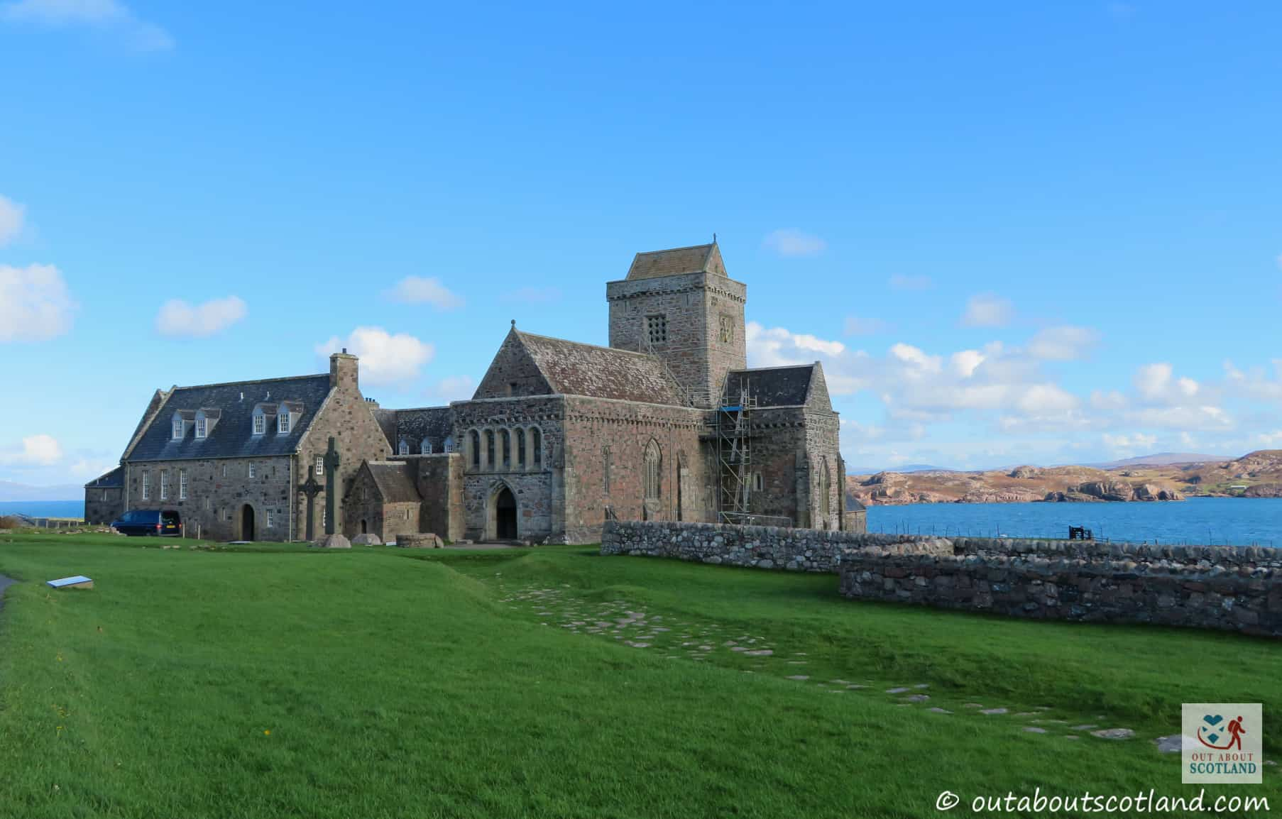 Iona Abbey (8 of 22)