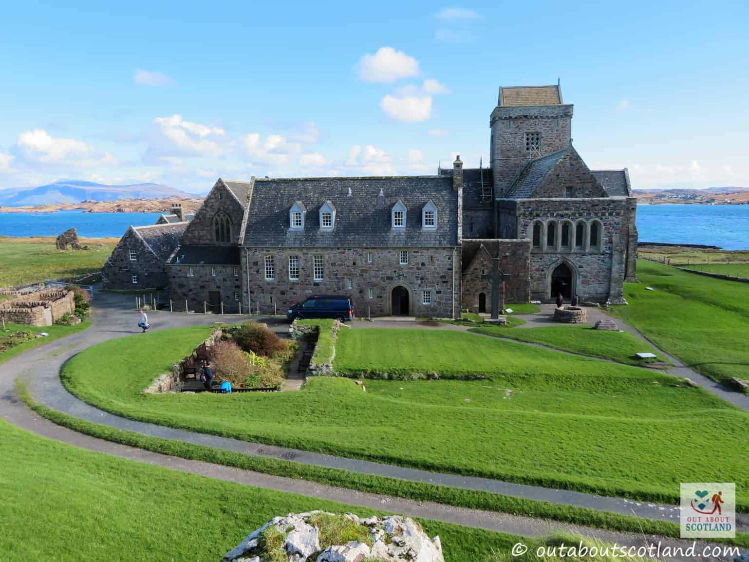 Iona Abbey (9 of 22)