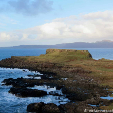 Dervaig to Quinish Point Walk