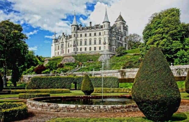 A Guide To: Dunrobin Castle – The Highlands