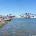 Forth Rail Bridge (1 of 5)