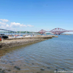 Forth Rail Bridge (2 of 5)