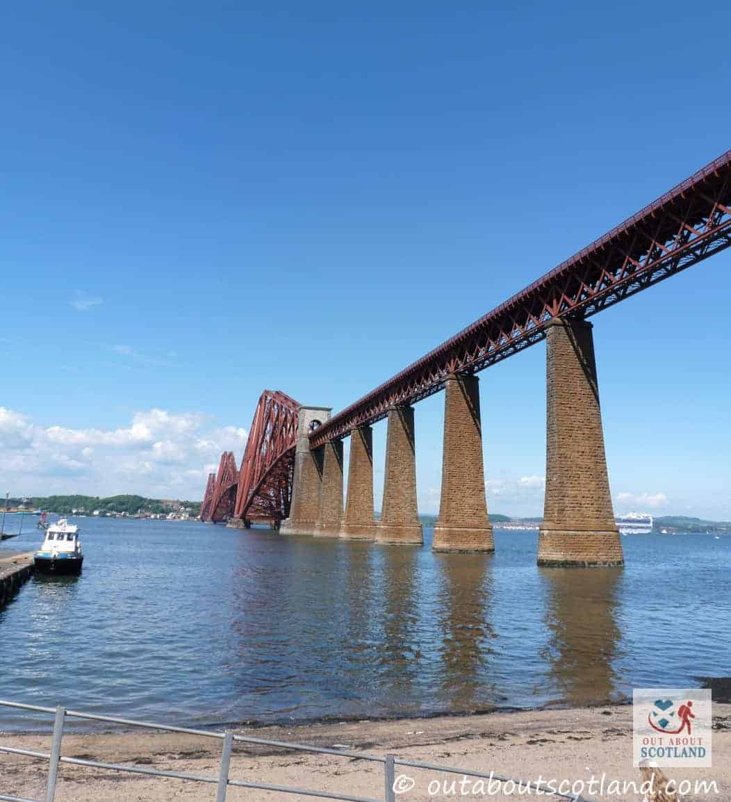 Forth Rail Bridge (4 of 5)