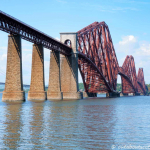 Forth Rail Bridge (5 of 5)