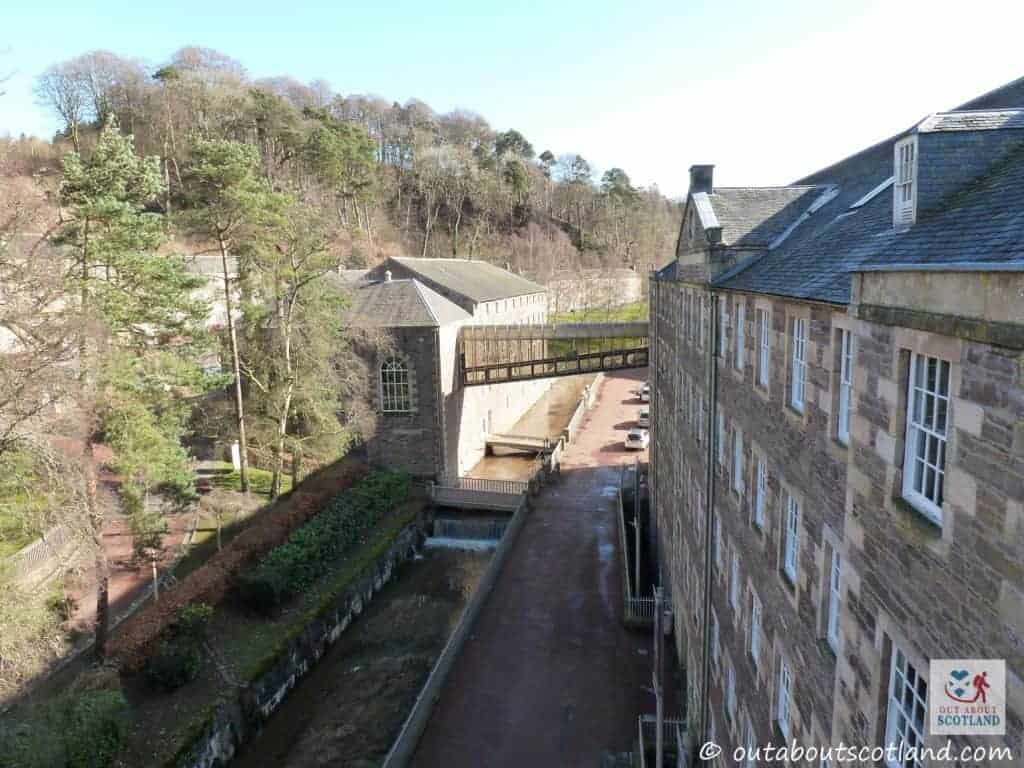 New Lanark World Heritage Site (5 of 10)