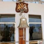 Royal Yacht Britannia (2 of 8)