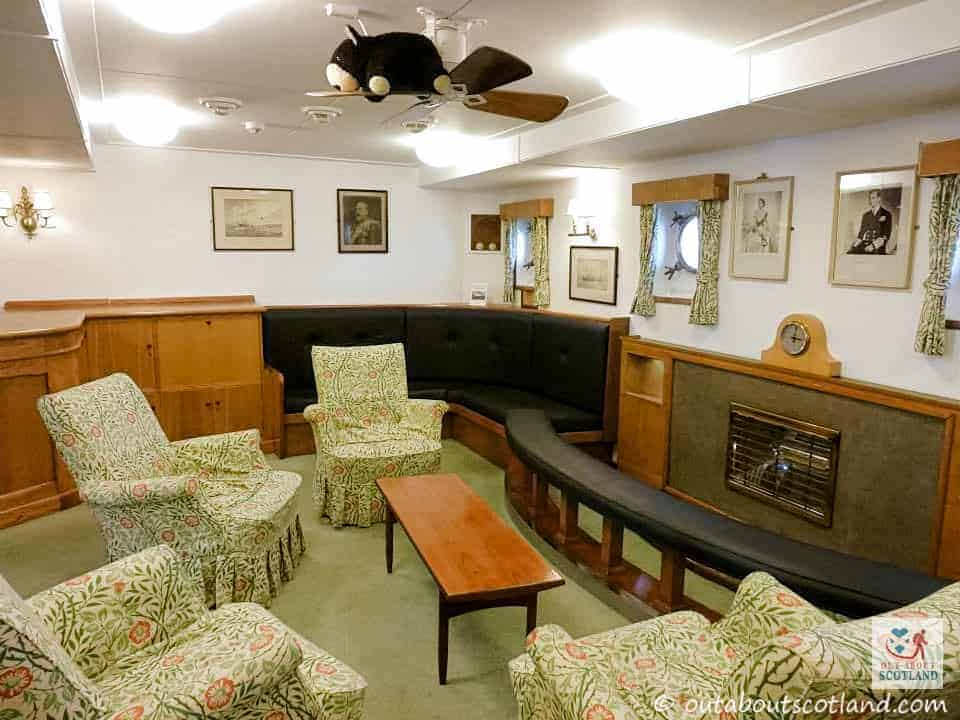 Royal Yacht Britannia (3 of 8)