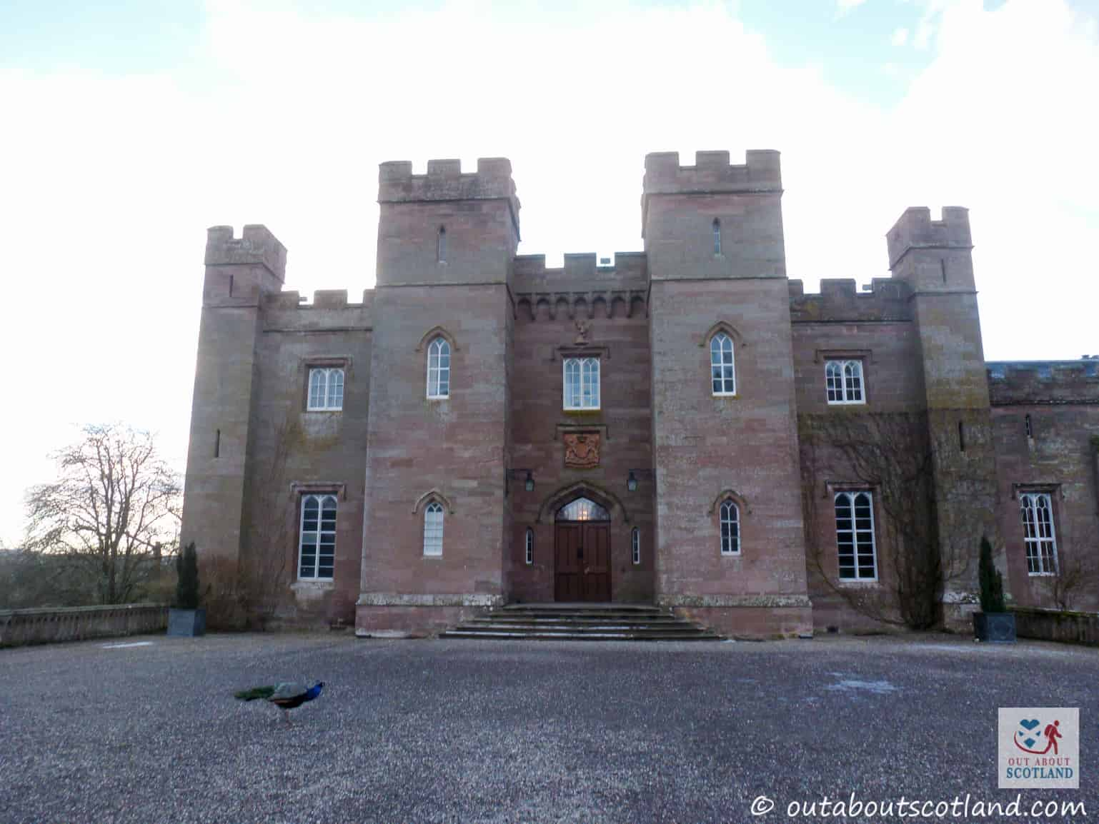 Scone Palace (5 of 5)