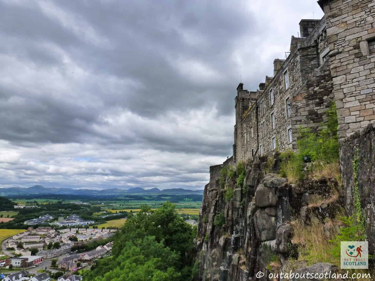 Stirling Castle (10 of 11)