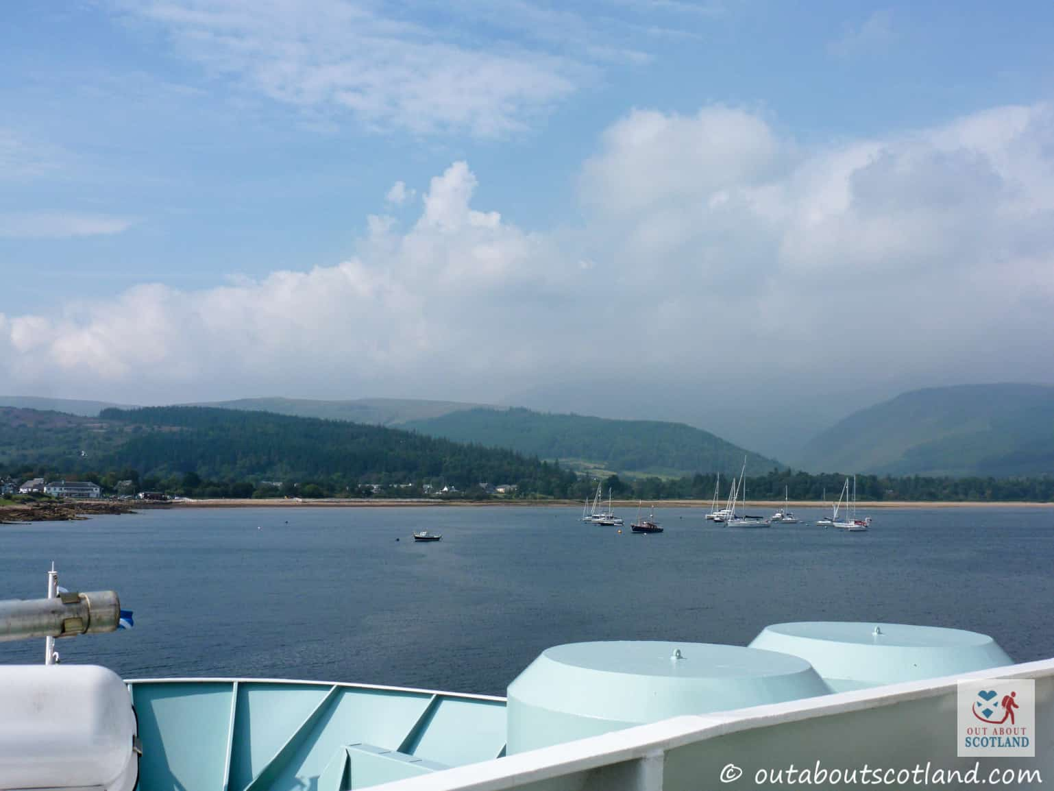 The Isle of Arran (1 of 13)