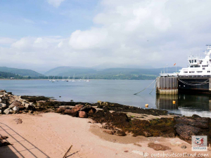 The Isle of Arran (2 of 13)