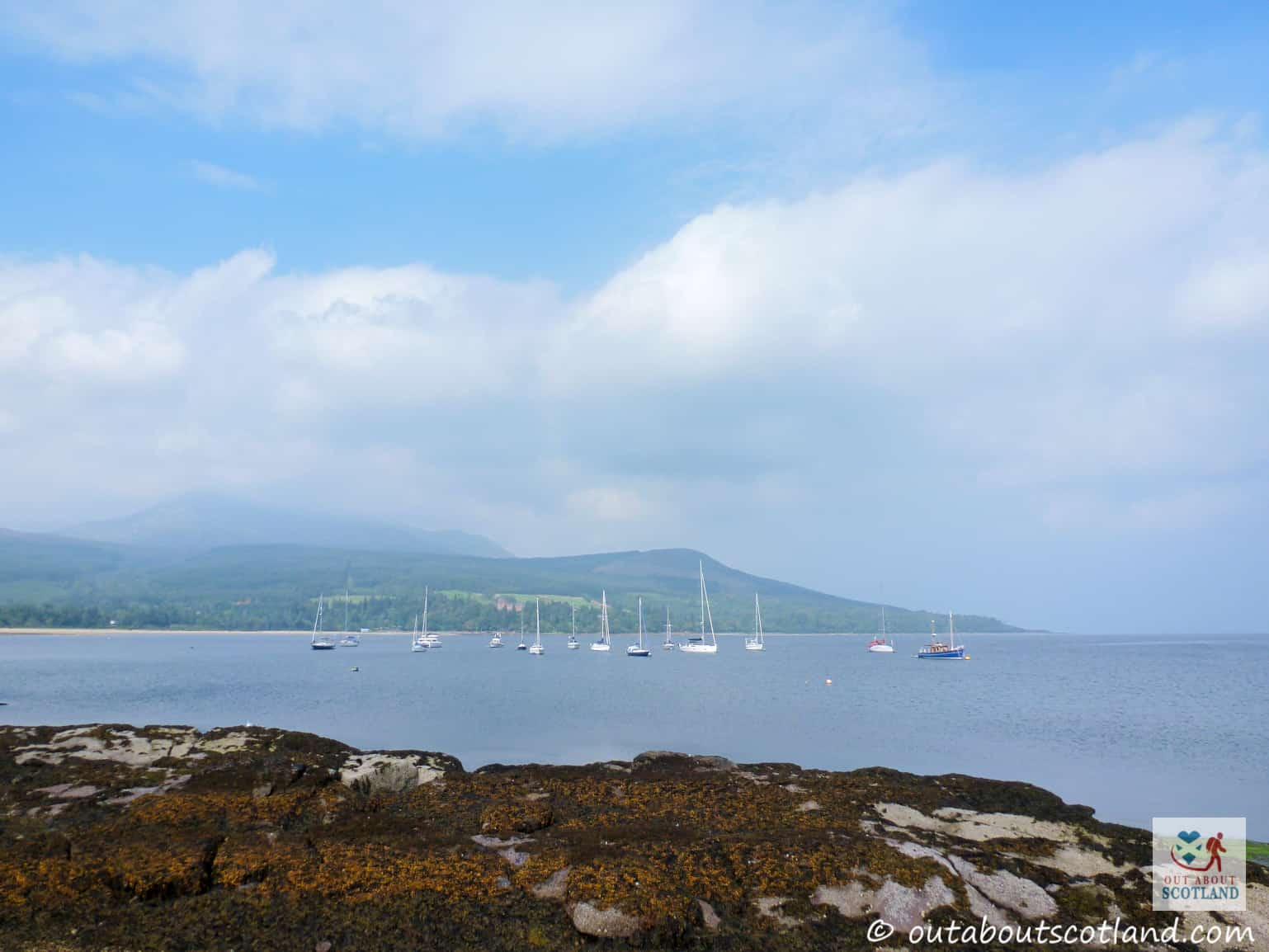 The Isle of Arran (4 of 13)