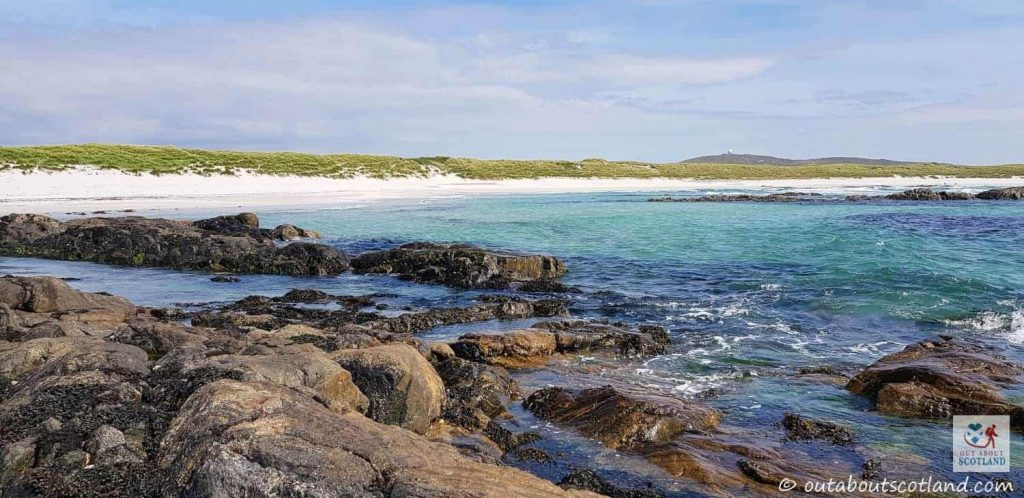 Isle of Tiree Beach